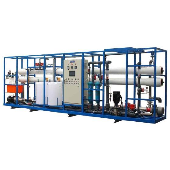 Swdf Seawater Desalination Systems Rotek Australia